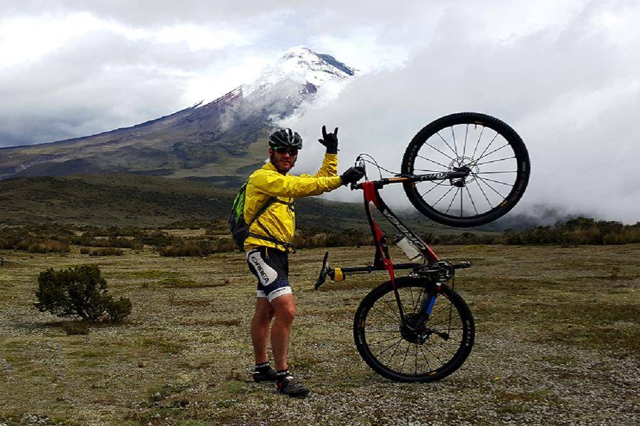 Coto Bikes Ecuador