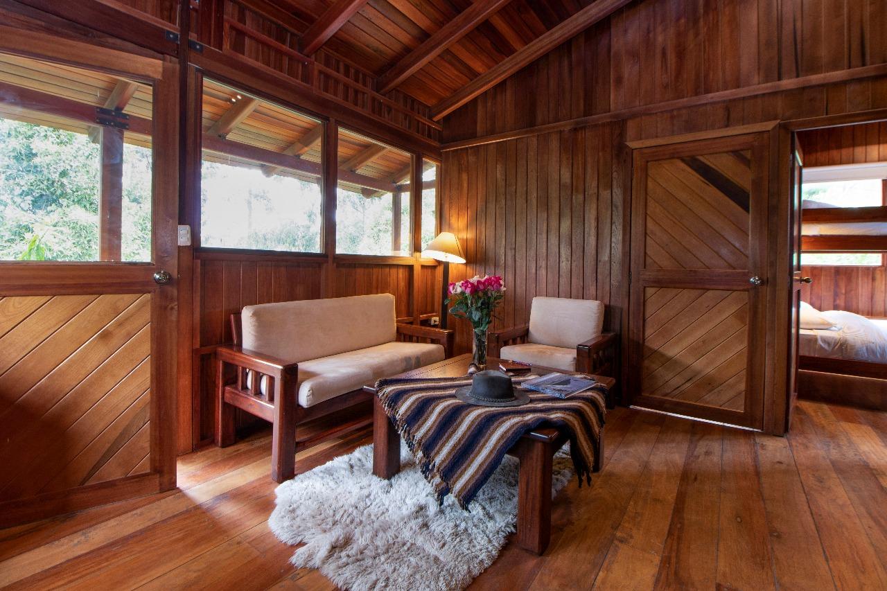 habitaciones papagayo