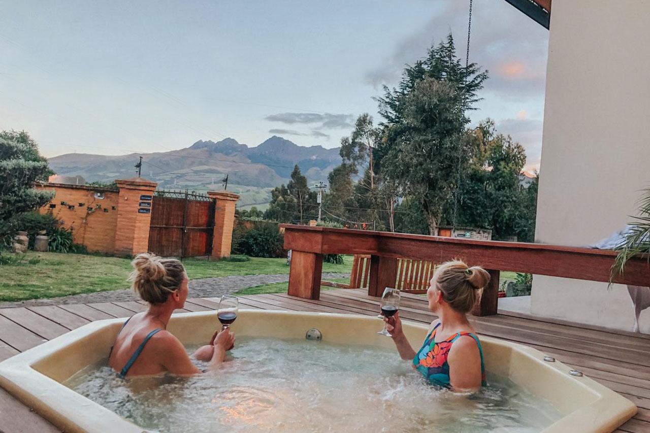 unforgettable experiences - Papagayo Hotel - Ecuador
