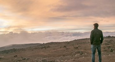 Acclimatization Programs for Hiking Cotopaxi