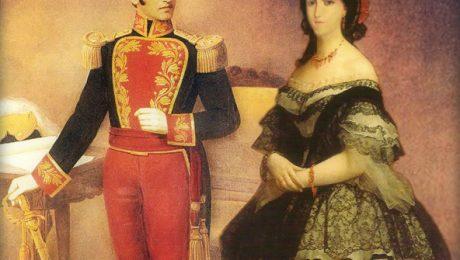 Marquesa de Solanda
